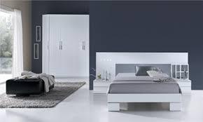 chambre bleu gris blanc 99 idées déco chambre à coucher en couleurs naturelles