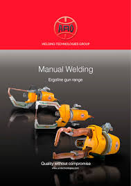 100 welding quality control manual high desert mechanical