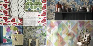 Home Decor Trends Over The Years by Top Wallpaper Trends For 2017