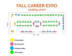 fall career expo i love goodwill