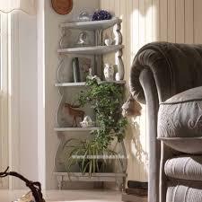 etagere shabby etagere shabby chic ad angolo mobili casa idea stile