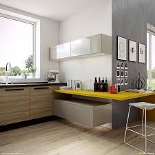 yellow modern kitchen yellow kitchen cabinets what color walls kitchen decoration