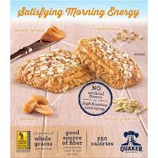 Amazon Com Quaker Chewy Granola Bars Variety Pack 58 Count by Amazon Com Quaker Breakfast Squares Soft Baked Bars Peanut