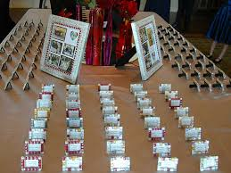 picture frame wedding favors wedding favor place card frames these beautiful individual flickr