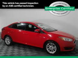 used ford focus for sale in tulsa ok edmunds