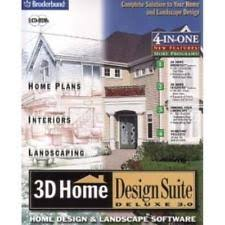 D Home Architect Broderbund D DIY Home Plans Database - Broderbund home design