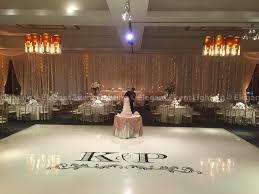 wedding vinyl backdrop fairy light table backdrop eaglewood resort spa