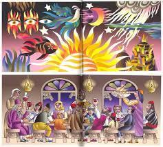 modern haggadah the 22 most beautiful modern haggadahs for passover modern