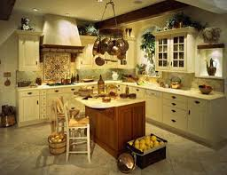 country yellow kitchen comfy home design
