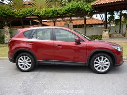 mazda price list mazda cx 5 compact suv reviewed in malaysia