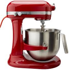 Kitchenaid Artisan Mixer by Amazon Com Kitchenaid Ksmc895er 8 Quart Stand Mixer With Bowl