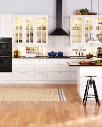 Kitchen Cabinet Catalogue A Gorgeous Kitchen That Looks Like It Came Out Of An Ikea Catalog