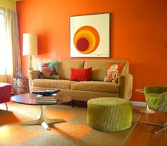Living Room Gorgeous Colorful Family Room Design On A Budget - Decorate living room on a budget