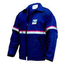 postal uniforms postal discounters outerwear letter carrier mvs type