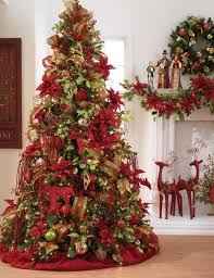 Brown And Lime Green Christmas Tree Decorations by Best 25 Red Christmas Trees Ideas On Pinterest White Christmas