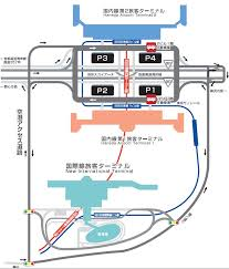 Narita Airport Floor Plan Take A Trip To Japan Accompanied By The Agency Japan Experience