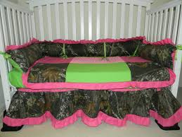 Mossy Oak Bedding Lime Green And Pink Bedding Stripes And Polka Dots In Lime Green