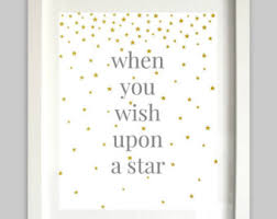 twinkle twinkle star nursery wall art nursery