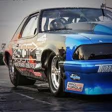 fox mustang drag car build mike murillo motorsports car turbo foxbody ford mustang