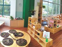 Preschool Classroom Floor Plans The Newest Hong Kong Preschool With A Reggio Emilia Approach