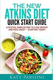 the new atkins for a new you workbook a weekly food journal to