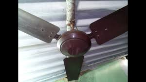 how to change a ceiling fan how to change ceiling fan capacitor youtube