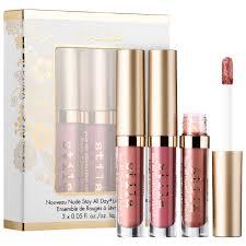 New Nouveau Nude Stay All Day® Liquid Lipstick Set - stila | Sephora &GG27