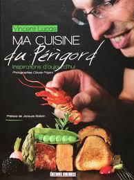 editions sud ouest cuisine couverture du livre de recette du chef étoilé vincent lucas ma