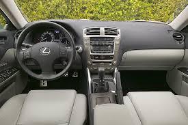 is lexus is 250 a car 2007 lexus is 250 overview cars com