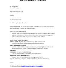 sle resume format for freshers doctor resume tori best healthcare medical page 1 manager sles health