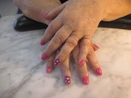 crystal nails u0026 spa home facebook