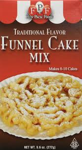 amazon com funnel cake starter kit kitchen grocery u0026 gourmet