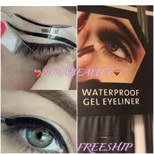 best 25 winged eyeliner stencil ideas on pinterest eyeliner