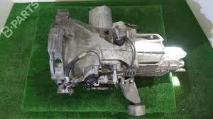 manual gearbox vw passat 3b2 1 9 tdi 89511