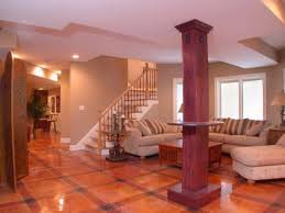 which type of flooring is right for your basement homeadvisor