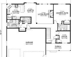 House Floorplans Excellent Basic House Plans Images Best Idea Home Design