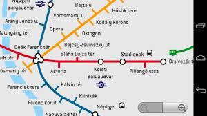 Google Maps Subway by Budapest Subway Map Android Apps On Google Play