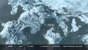 Solstheim Map Skyrim Shadow Of Morrowind Mod Youtube