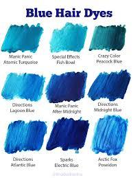 raw hair coloring tips best 25 manic panic midnight blue ideas on pinterest manic