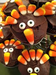 thanksgiving turkey crafts food find craft ideas