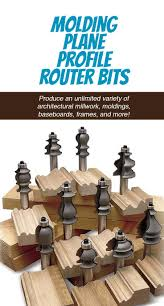 Kitchen Cabinet Door Router Bits Top 25 Best Router Bit Sets Ideas On Pinterest Freud Router