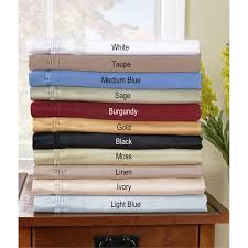 bedrooms 1800 thread count egyptian cotton sheets queen thread