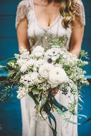 brides bouquet a soft whimsical white bridal bouquet recipe chic vintage brides