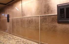 Copper Backsplash Tiles For Kitchen Copper Kitchen Backsplash Tiles Copper Accent Tiles For Back