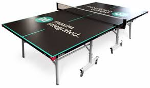 Custom Ping Pong Tables Designer Ping Pong Tables Uberpong - Designer ping pong table