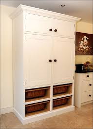 Free Standing Kitchen Cabinet by 100 Freestanding Pantry Cabinet For Kitchen Pantry Cabinet