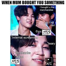 Meme Merchandise - i ll let u have yoongi tonight lol image 3671359 by taraa on