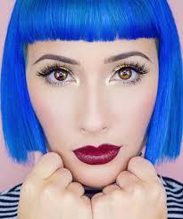 top selling hair dye beautiful blue 9 best selling shades of semi permanent hair