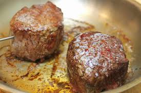 Ina Garten Roast Beef A Feast For The Eyes Surf U0026 Turf Steak Oscar With Duchess