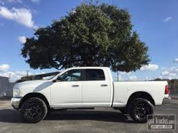 2013 dodge cummins for sale got trucks used trucks in san antonio auto brokers